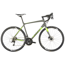 Giant Contend SL 1 Disc Charcoal